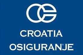 Croatia osiguranje-najstarije osiguravajuće društvo u Hrvatskoj<br>Već 125 godina s Vama.<br>